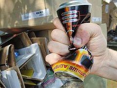 На Сахалине и Курилах запретили розничную продажу слабоалкогольных напитков