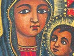 U.S. Exhibition Highlights the Vibrant Art and Storied History of Ethiopian Icons