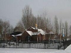 В Киеве подожгли еще одну церковь