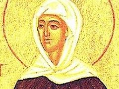 "Venerable Ita of Limerick, ""Foster-mother of the Irish Saints"""