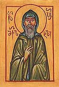 Venerable Mikael of Parekhi (8th–9th centuries)