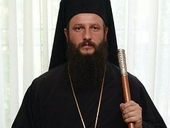Archbishop Jovan (Vraniskovsky) of Ohrid released from prison