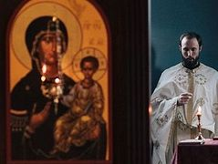 Jackson's Orthodox Church built on 'zeal and eagerness'