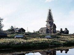 Госдума утвердила рекомендации по сохранению церквей Русского Севера
