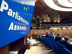 PACE recognizes facts of discrimination against Christians in Europe