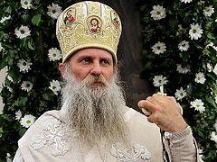 «Славонская епархия – это открытая рана»
