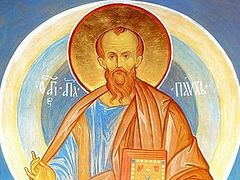 В чем обвиняли апостола Павла?