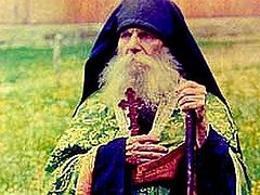 Spiritual Counsels From Elder Paisius Olaru of Sihla Skete