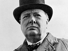 Churchill: Inconvenient Truths