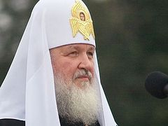 Russian Orthodox Church rebukes Ukraine Greek-Catholic Church as 'divisive'