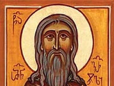 Venerable Svimeon the Wonderworker (†1773)