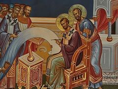 St. John Chrysostom on the Family and the Upbringing of Children