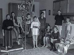 Формула семьи. Ялтанские (+ФОТО)