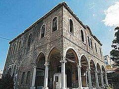 В Измире впервые с 1922 года совершат службы Великого Пятка и Великой Субботы
