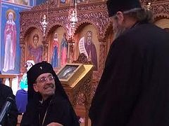 Diocese of the South nominates Archimandrite Gerasim for vacant Dallas See