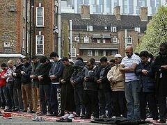 Эксперт: Будущее Британии – за исламом