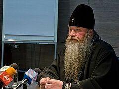 Новосибирск: в отношении режиссера кощунственного спектакля возбуждено дело