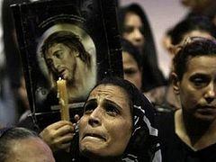 Более 200 христиан находятся в заложниках в Сирии