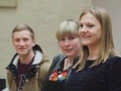 Young Polish Orthodox Christians discuss the problems of social network addiction