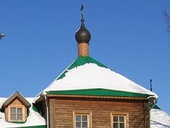 Women suffering domestic violence to be received at a dependency of Novospassky Monastery
