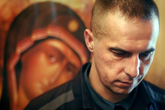 Repentance. Photo: Alexander Osokin