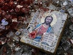 Russian Church calls for protection for its churches in Ukraine