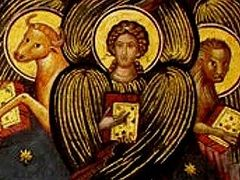 Fifty Spiritual Homilies of St. Macarius the Egyptian. Homily 1