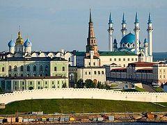 Религиовед Роман Силантьев прокомментировал положение православных в Татарстане