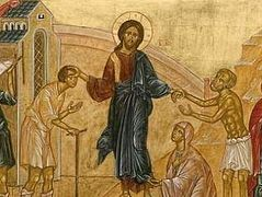 Lenten Reading: St. Macarius the Great. Homily 4