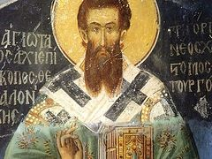 St. Gregory Palamas and the Tradition of the Fathers