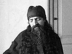 Lenten Reading: St. Macarius The Great. Homily 8