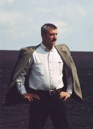 Viacheslav Klykov