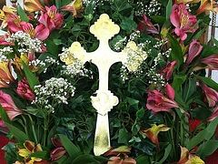 Sunday of the Holy Cross—The Daffodils of Resurrection