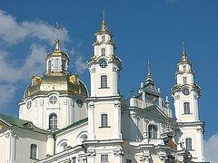 На Тернопольщине «Правый сектор» организует «боевой выезд в Почаев»
