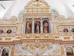 Турция: Реставрация мечети открыла православный храм