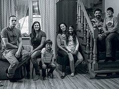 Формула семьи. Малявины (+ФОТО)