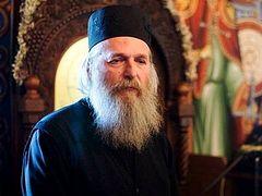 Наместник Острожского монастыря о пути к Богу, монашестве, «выгорании» и чудесах