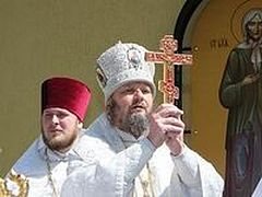 The Sumy Cathedral may be seized, Archbishop Evlogy of Sumy warns