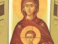 5th Saturday of Great Lent: of the Akathist to the Theotokos