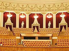 Директор новосибирского театра уволен после скандала с «Тангейзером»