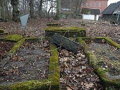 Минстрой предлагает изымать и кремировать останки из заброшенных могил
