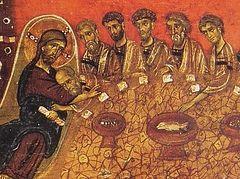 26 лекция. Тайная Вечеря. Суд над Иисусом Христом (ВИДЕО)