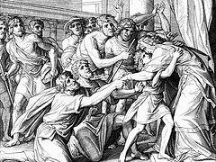 The Divine Wisdom of Righteous Joseph