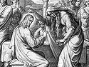 Јеванђеље о разделењу стада у присуству Пастира