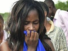 Нападение ан-Шабаб на студентов-христиан: «Счастливых пасхальных выходных!»