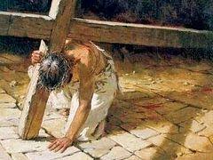 Смысл Страстей и Воскресения