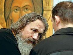 СФ одобрил закон о праве заключенных на встречи со священниками