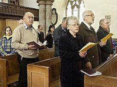 Faith no more: how the British are losing their religion