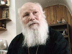 Прот. Петр Деревянко о данном обете, первых семинаристах и жизни Церкви в XX в.