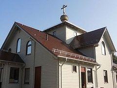 Неонацисты угрожают православной общине в Берлине